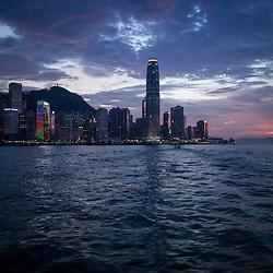 China | Hong Kong