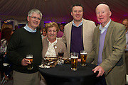 A stimulating Business Diary Date: 29th September to 1st October, Burlington Hotel Dublin &ndash; Irish Pubs Global Gathering Event.<br /><br />Pictured at the event- <br />Edwin Finnegan<br />Geraldine McGovern<br />Jeremce McGovern<br />Ted McGovern<br /><br />&bull;                     21 Countries represented<br />&bull;                     Over 600 Irish Pub Enterprises from around the world<br />&bull;                     The growth of Craft Beers<br />&bull;                     Industry Experts<br />&bull;                     Bord Bia &ndash; an export opportunity<br />&bull;                     Transforming a Wet Pub into a Gastro Pub<br /><br />We love our Irish pubs but we of course have seen an indigineous decline resulting in closures nationwide in recent years.<br />Not such a picture worldwide where the Irish pub is a growing business success story.<br />Hence a global event and webcast in Dublin next week, called Irish Pubs Global Gathering Event  in the Burlington Hotel, Dublin, on September 29 to October 1st, backed by LVA and VFI.<br />Spurred on by The Irish Diaspora Global Forum in Dublin Castle 2 years ago, Irish entrepreneur Enda O Coineen has spearheaded www.irishpubsglobal.com into a global network with 20 chapters around the world and a database of over 4,000 REAL Irish pubs.<br />It promises to be a stimulating conference, with speakers bringing a worldwide perspective to the event. The Irish Pubs Global Gathering Event is a unique networking, learning and social gathering. A dynamic three-day programme bringing together Irish Pub owners &amp; managers from all over the world and will focus on 'The Next Generation' of Irish pubs.<br /> <br />Key Note Speakers available for Interview<br />1.       Paul Mangiamele, CEO Bennigans<br />2.      Dr. Pearse Lyons, CEO ALLTECH<br />3.      Enda O Coineen, President of Irish Pubs Global<br />4.      Kingsley Aikins, CEO of Diaspora Matters<br /><br />Paul Mangiamele, CEO Bennigans<br />Paul M. Mangi