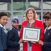 LCC Certificate Awards