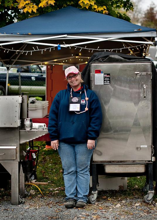 Jack Daniels Invitational Barbecue 2012 - The Jack. .Photographer: Chris Maluszynski /MOMENT