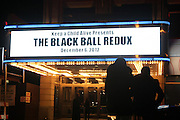 """December 6, 2012- New York, NY: Atmosphere at the ' Keep A Child Alive Black Ball """" Redux """" 2012 ' held at the Apollo Theater on December 6, 2012 in Harlem, New York City. The Benefit pays homage to Oprah Winfrey, Angelique Kidjo for their philanthropic contributions in Africa and worldwide and celebrates the power of woman and the promise of an AIDS-free Africa. (Terrence Jennings) December 6, 2012- New York, NY: attends the ' Keep A Child Alive Black Ball """" Redux """" 2012 ' held at the Apollo Theater on December 6, 2012 in Harlem, New York City. The Benefit pays homage to Oprah Winfrey, Angelique Kidjo for their philanthropic contributions in Africa and worldwide and celebrates the power of women and the promise of an AIDS-free Africa. (Terrence Jennings)"""