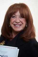 SEP 17 2013  Linda La Plante