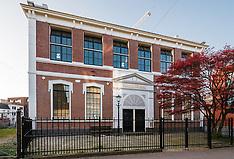 Enschede, Overijssel, Netherlands