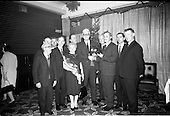 1969 -  Presentations at the Annual ESSO Alexander Road Department Dinner