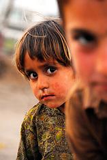 APR 27 2013 Afghan Refugee Slum