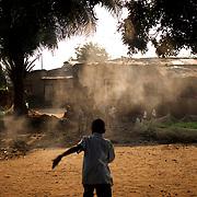 Burundi Political Crisis