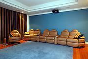 Obelli Design Studio, East Perth Home Theatre