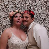 Jessica&James Wedding Photo Booth
