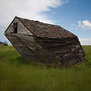 barn, eastern plains, Colorado