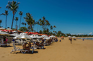 Travel - Taipu de Fora Beach and Barra Grande Bay