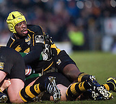 20090215 GP London Wasps vs Leicester Tigers