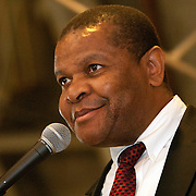 South African Ambassador & Consul