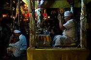 Kuningan Festival, Mas, Bali, Indonesia