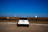 Someone's GOHSKR license plate in North Platte, Nebraska.