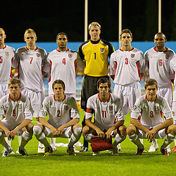 090812 Montenegro v Wales