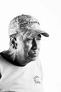 Guadalupe Silva<br /> Army<br /> E-5<br /> Radio Operator<br /> 1966 - 1968<br /> Vietnam<br /> <br /> <br /> Veterans Portrait Project<br /> Colorado Springs, CO San Antonio, Texas