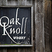 Oak Knoll Logo