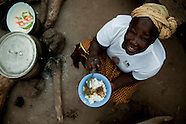 Food - Ivory Coast - When the sea reaches the inner land