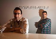 Executives of Starmen Design Group