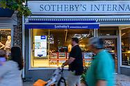 Sotheby's Bridgehampton, Long Island, NY
