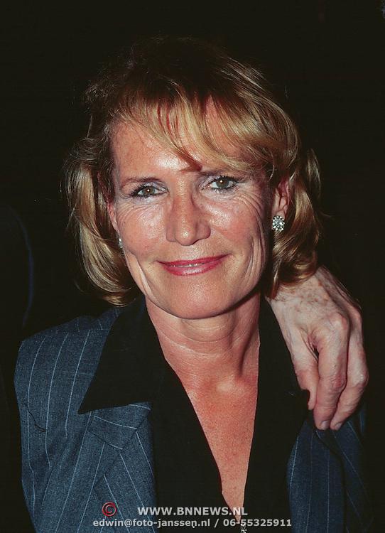 Gala van het Nederlandse lied, Annemarie Oster