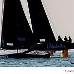 GC32 OMAN CUP, Muscat, Oman. Pedro Martinez / Sailing Energy/ GC32 Racing Tour. 05 November, 2019.<span>Pedro Martinez/SAILING ENERGY</span>