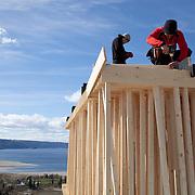 Utsiktspaviljong Selbu - View Pavilion