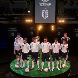 070205 England kit launch