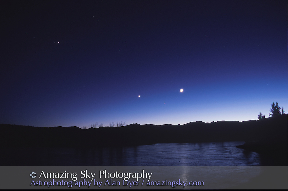 planets lining up in december - photo #8