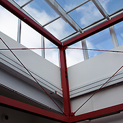 Art Loft skylight