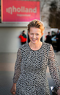 16-3-2016  DELFT Prinses Beatrix en Prinses Mabel zijn woensdag 16 maart 2016 aanwezig bij de uitreiking van de tweede Prins Friso Ingenieursprijs op de Hogeschool Inholland Delft. De prijs van het Koninklijk Instituut Van Ingenieurs (KIVI) is voor ingenieurs die zich onderscheiden in innoverend vermogen, ondernemerschap, persoonlijkheid en maatschappelijke impact. De finalisten zijn ir. Laura Klauss (Better Future Factory), dr. ir. Rutger de Graaf-van Dinther (BLUE21) en dr. ir. Tim Horeman-Franse (MediShield BV).<br /> COPYRIGHT ROBIN UTRECHT<br /> 16-3-2016 DELFT Princess Beatrix and Princess Mabel is Wednesday, March 16th, 2016 at the presentation of the second Prince Friso Engineers price Inholland Delft. The price of the Royal Institute of Engineers (KIVI) for engineers who excel in innovation capacity, entrepreneurship, personality and social impact. The finalists are ir. Laura Klauss (Better Future Factory), dr. Ir. Rutger de Graaf-van Dinther (BLUE21) and dr. Ir. Tim Horeman French (Medi Loved BV). COPYRIGHT ROBIN UTRECHT