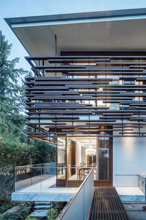 Kerrisdale House, Vancouver | Arno Matis Architecture