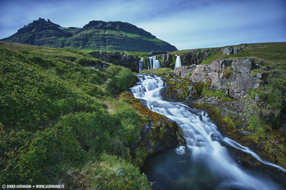Taken in west-Iceland at Kerling Grundarfjörður.