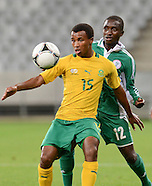 29 May South Africa v Nigeria