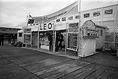 1965 Leo Laboratories stand at RDS Spring Show