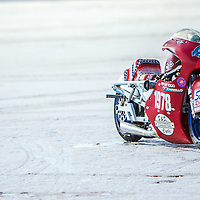 2014 Bonneville Speed Trials