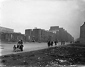 1958 – 17/11 Slum Clearance, Dominic Street, Dublin