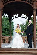 Stephanie + Carl Get Married!