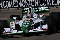 Tony Kanaan, Rexall Edmonton Indy, Edmonton Alberta, Canada, Indy Car Series
