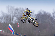 Dutch MX GP 2013 action