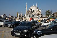 Nuruosmaniye Mosque