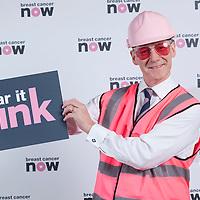 MSP's Wear it Pink! 2015