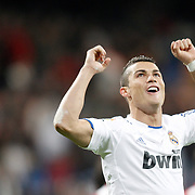 Real Madrid v Athletic de Bilbao