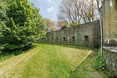 Cultureel erfgoed. Verborgen Schatten, Gebouwen van Natuurmonumenten in Nederland