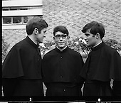 1970 - 28/05 Ordinations at St Patrick's College, Drumcondra