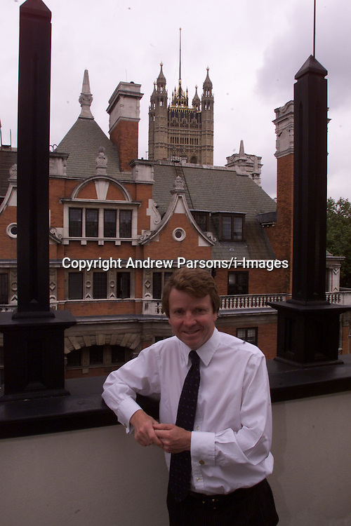 Feature piece on Colin Moynihan from CMA.Photo by Andrew Parsons/i-Images.All Rights Reserved ©Andrew Parsons/i-images.See Instructions.
