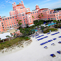 The Don CeSar, St. Pete Beach, FL