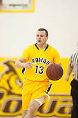 Rowan Men's Basketball vs Stockton