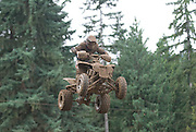 2007 Worcs ATV Round #7 at Straddleline ORV Park, Olympia Washington