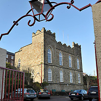 Kinsale Town Hall